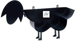 East World Sheep Toilet Paper Holder