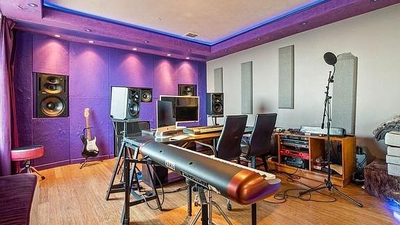 malibu recording studio