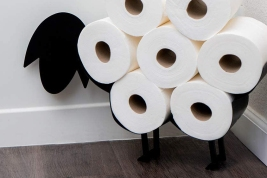 The Best Toilet Paper Storage Stands on Amazon