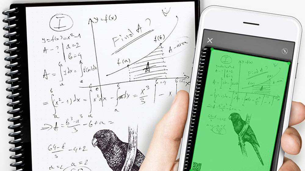 The Best Reusable Notebook on Amazon