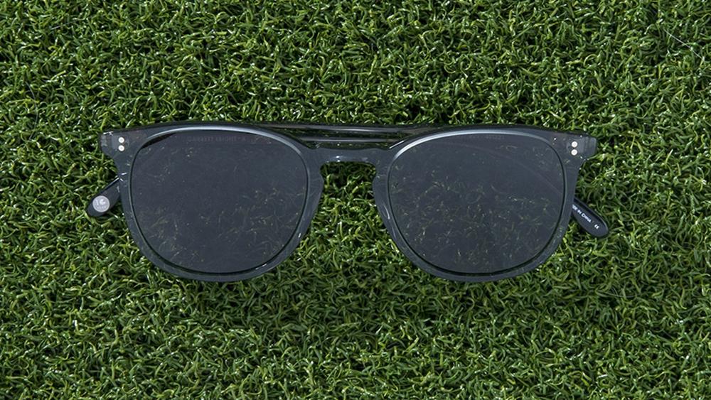 Garrett Leight's new SUV sunglasses