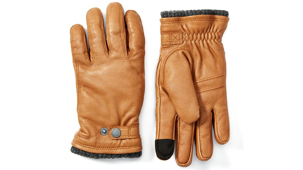Hestra Smart Gloves