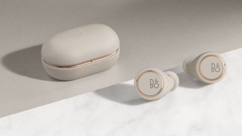 Bang & Olufsen 95th anniversary gold collection