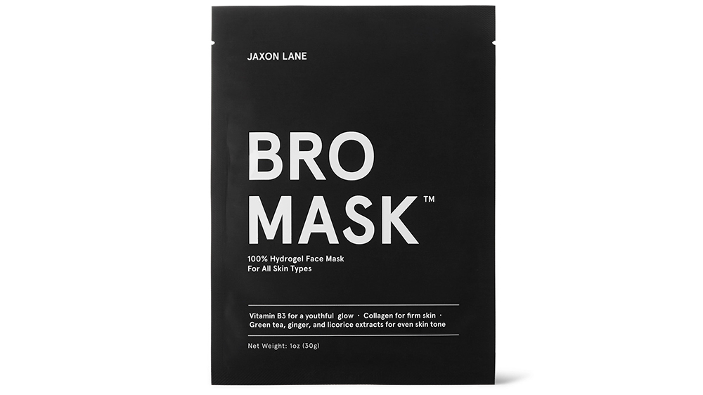 Jaxon Lane Bro Masks