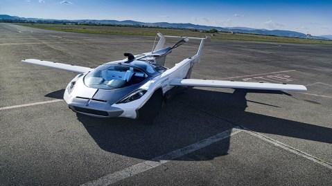 Klein Vision AirCar prototype