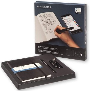 Moleskine Pen+ Smart Writing Set