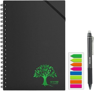NEWYES Reusable Planner