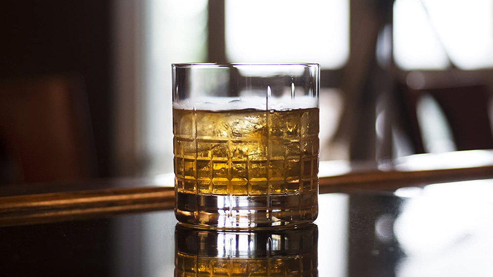 Schott Zwiesel Tritan Aberdeen Old Fashioned Cocktail Glasses