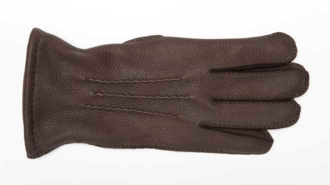 Rick Shawcross gloves