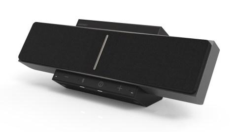 The Noveto Systems SoundBeamer 1.0