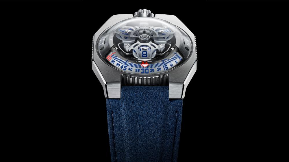 Urwerk UR-100V Watch