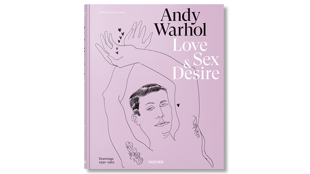 'Andy Warhol. Love, Sex, and Desire. Drawings 1950–1962'