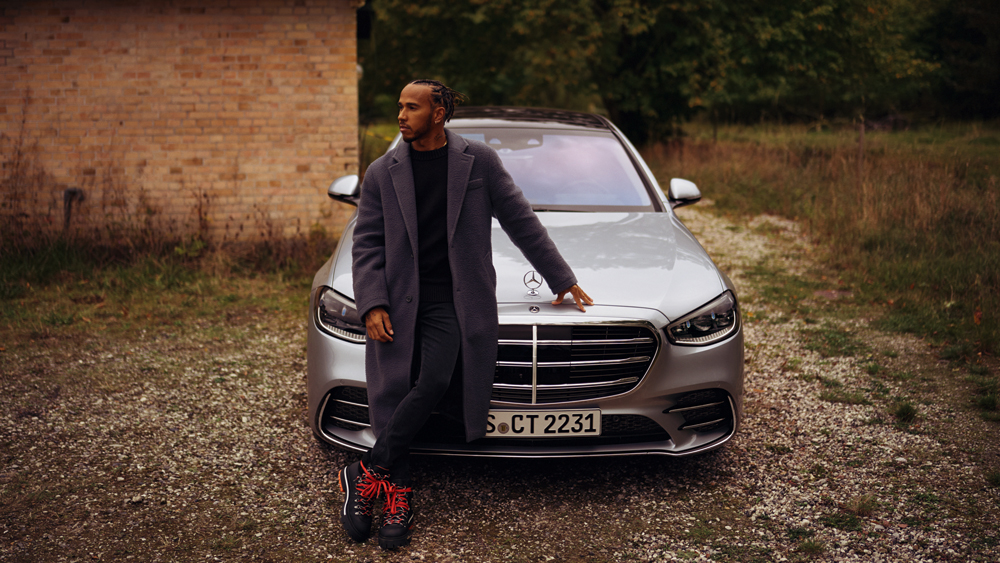 F1 Champ Lewis Hamilton Is Celebrating His 7th Title, but Don't Expect Him to Stop Talking About George Floyd