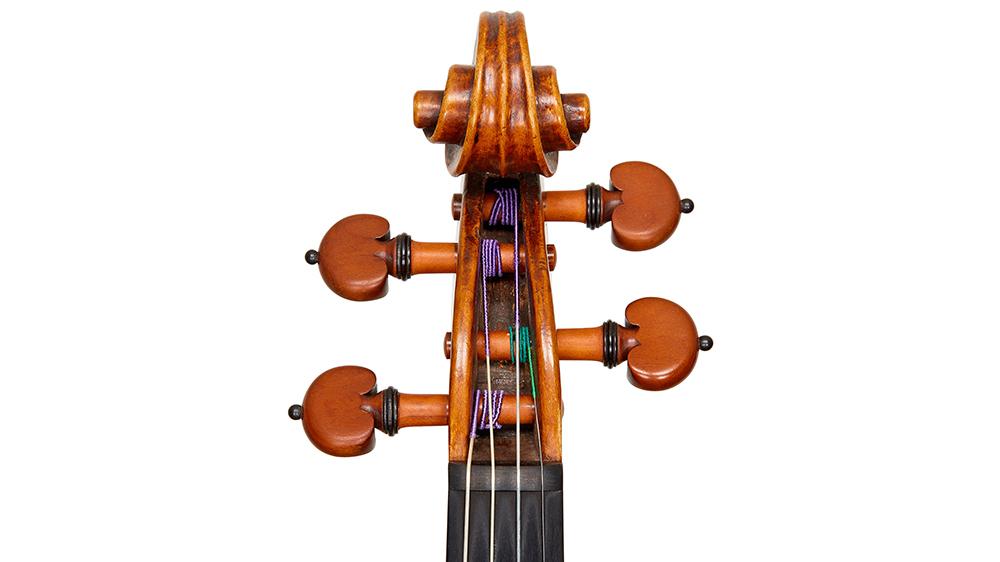 1710 Amati Violin