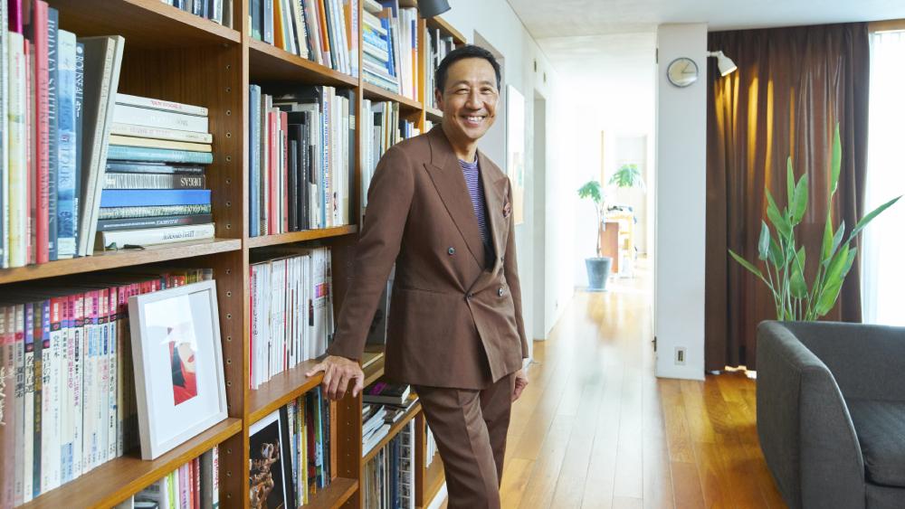 Yasuto Kamoshita