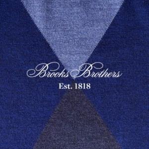 Brooks Brothers logo