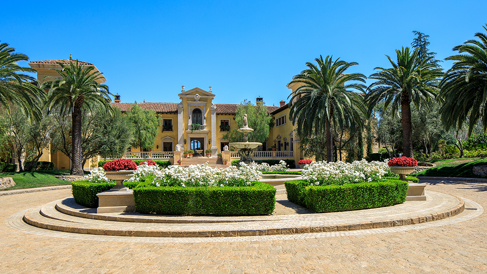 Beverly Park Court Beverly Hills