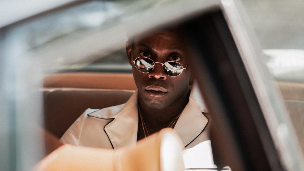 Meet Adrien Sauvage, a Menswear Designer Making Louche Suits for Modern Gentlemen