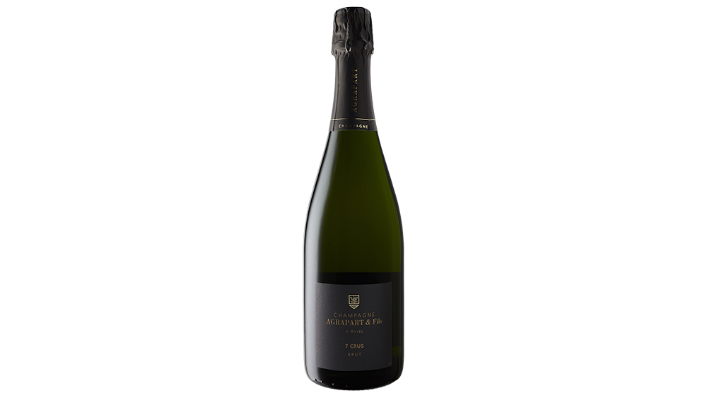 AGRAPART '7 CRUS' BRUT CHAMPAGNE