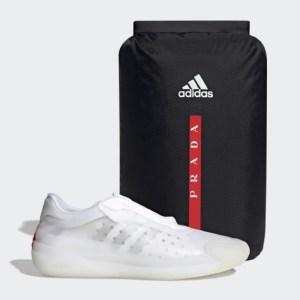 Prada Adidas A+P Luna Rossa 21