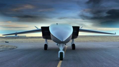 Aevum Ravn X Drone