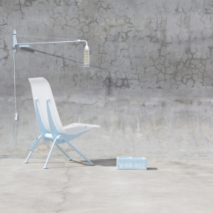 Virgil Abloh Vitra Basic Space