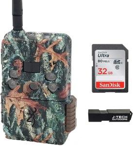 Browning Defender Cellular Trail Camera