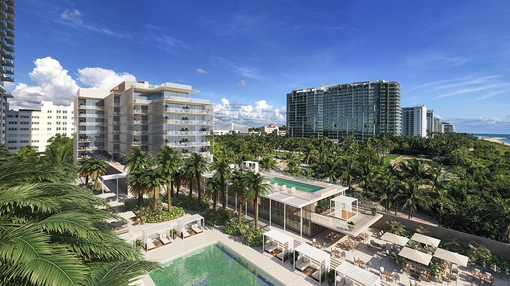 Bulgari Hotel Miami Beach