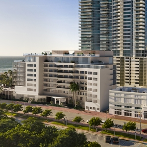 Bulgari Hotel Miami Beach