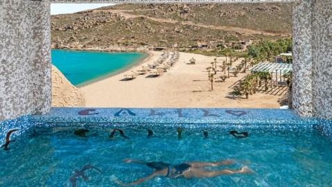 Calilo Greece