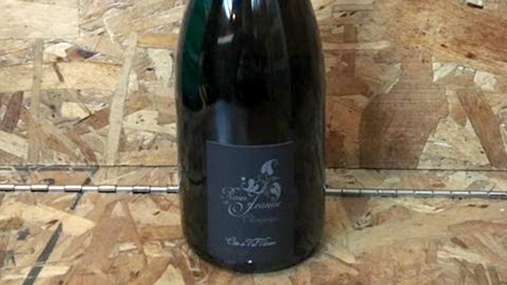 Cedric Bouchard 'Roses de Jeanne' Val de Vilaine Champagne 2017