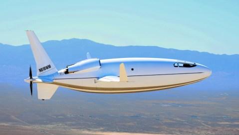 Otto Aviation Celera 500