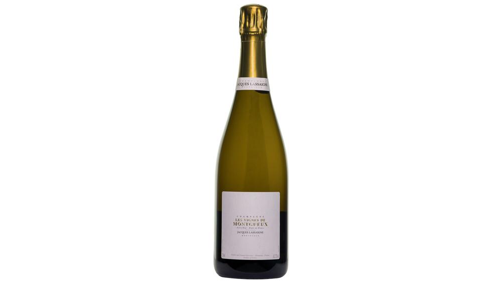 Champagne Jacques Lassaigne Les Vignes de Montgueux Blanc de Blancs Extra Brut