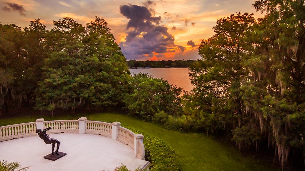 Real Estate, Florida, Mansion