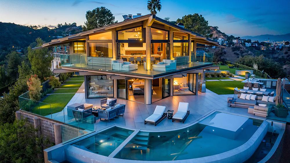 Real Estate, California