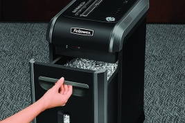 Fellowes Powershred Shredder