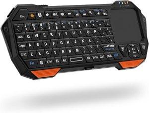 Fosmon Mini Bluetooth Keyboard