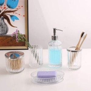 Junnai Bathroom Accessories Set