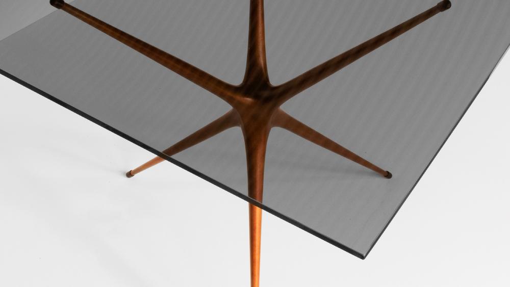 Brodie Niell Supernova table