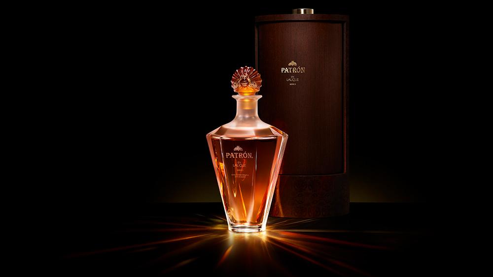 Patron Lalique
