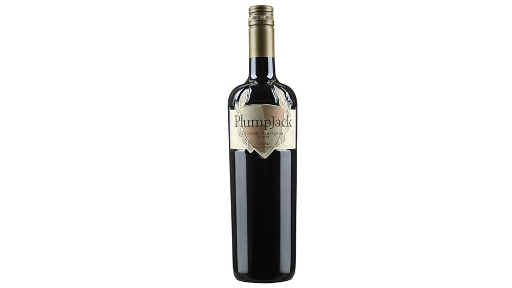 PlumpJack Winery 2016 Reserve Cabernet Sauvignon Oakville, Napa Valley