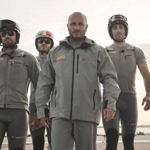 Prada Luna Rossa Sailing Team