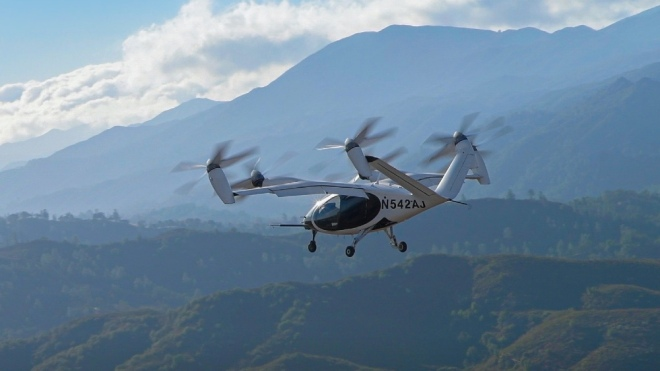 Joby Aviation has Acquired Uber Lift to Make it the King of the EVTOL market