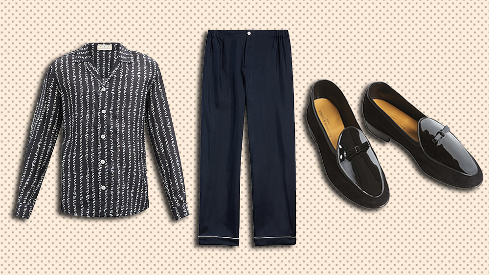 From Turtlenecks to Silk Shirts: 10 Outfit Ideas to Celebrate New Year's Eve in Style