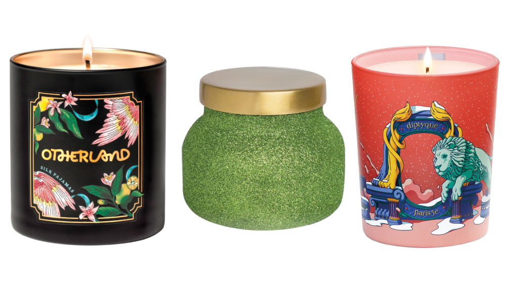 Candles, Holidays, Scented Candles, Fragrance