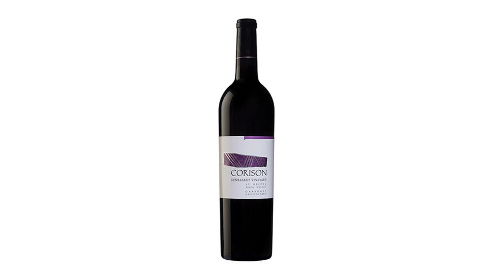 Corison 2016 Sunbasket Vineyard Cabernet Sauvignon, St. Helena, Napa Valley