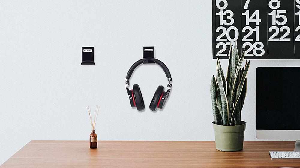The Best Headphone Hooks on Amazon