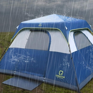The Best Six-Person, Water-Proof Tents on Amazon
