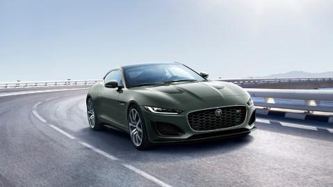 2021 F-Type Heritage Edition 60