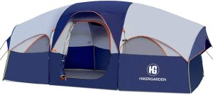Hikergarden Eight-Person Tent